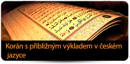Czech Translation of Quran