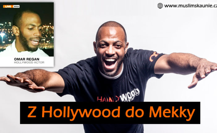 Z Hollywood do Mekky